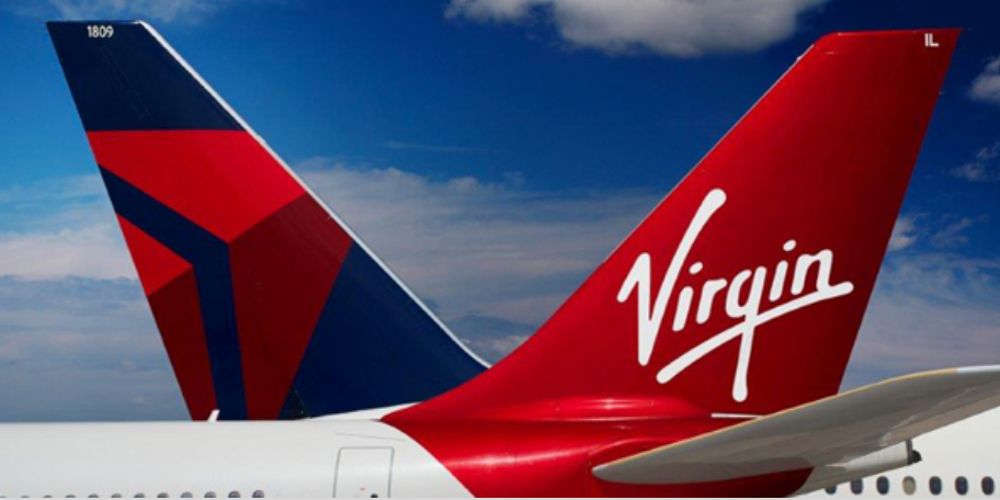 Crisis communication example of Virgin Group