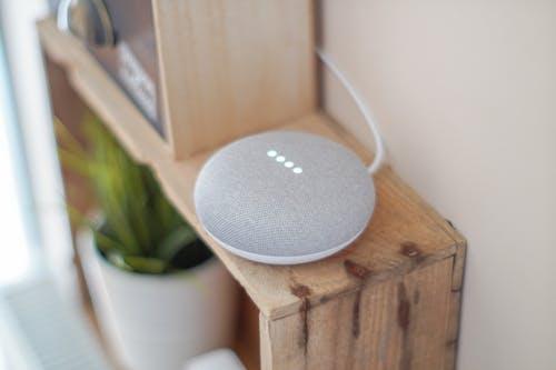 Google Home Mini scheduled