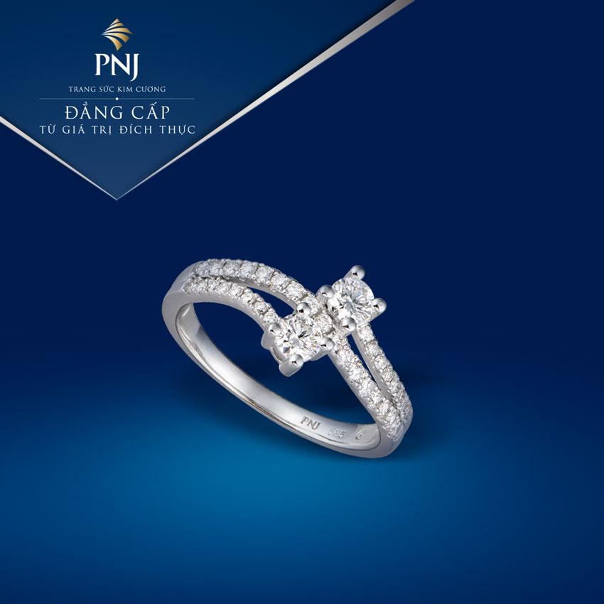 Địa chỉ cầm kim cương PNJ nhanh chóng tiện lợi