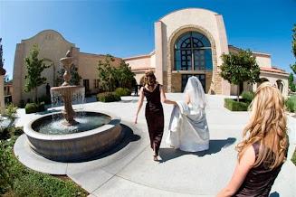 Holy Name of Mary San Dimas CA
