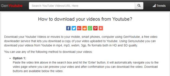تنزيل فيديو