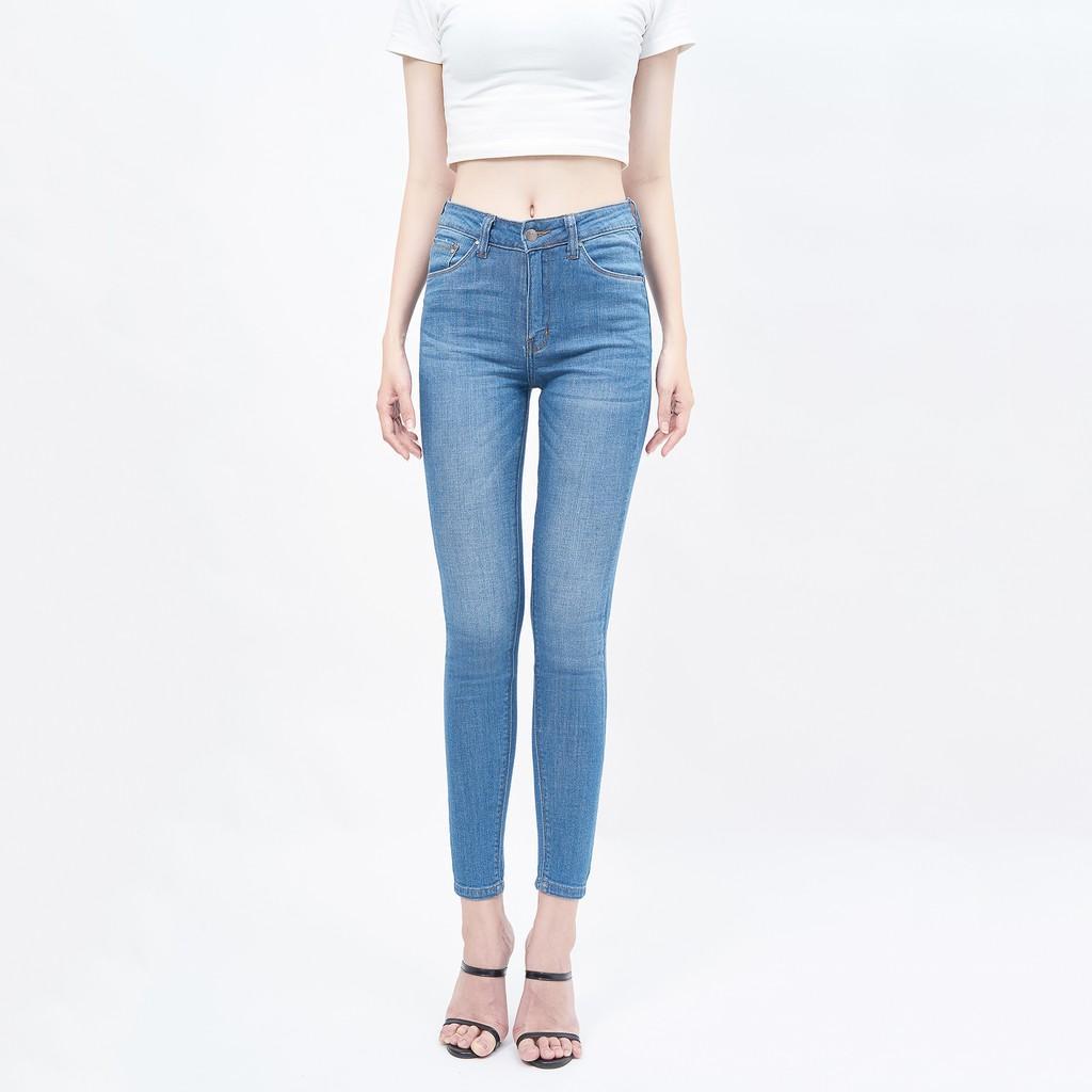 Nên mua quần jean nữ ở đâu?