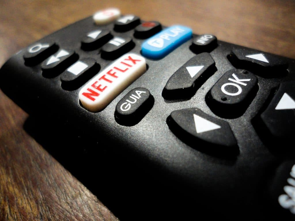 netflix inbound marketing