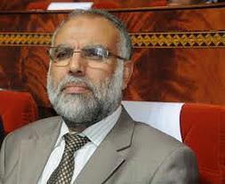 عاجل: قطار الموت يزهق روح وزير الدولة عبد الله باها