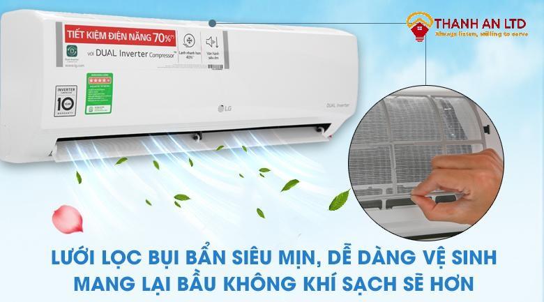 máy lạnh hãng nào tốt