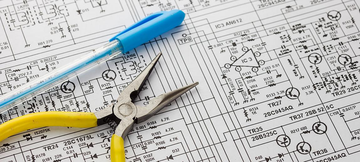 A importância do projeto elétrico em uma edificação - Engefama