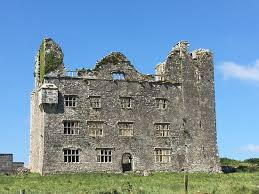 Image result for leminagh castle clare