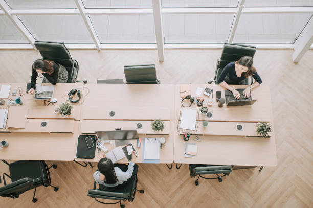 The Beauty of Shared Office Space