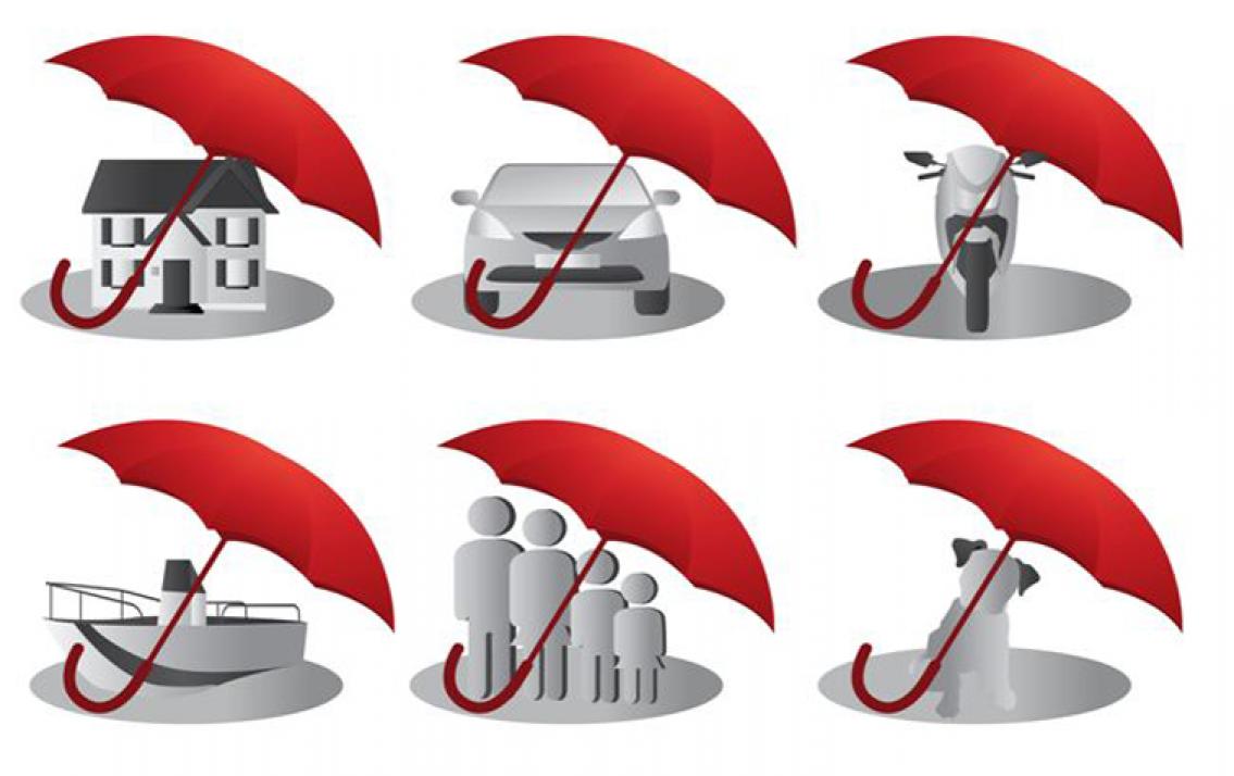 Kết quả hình ảnh cho so sánh bảo hiểm nhân thọ và phi nhân thọ