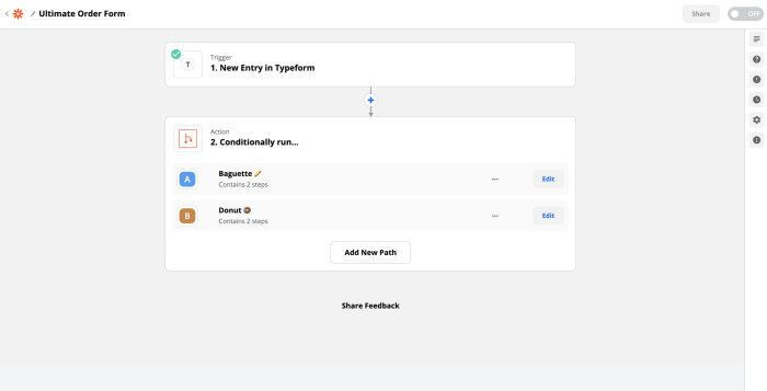 Zapier Paths: A Smarter Way to Build Conditional Workflows