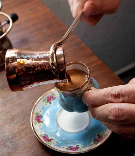 This image has an empty alt attribute; its file name is turkish-coffee.jpg