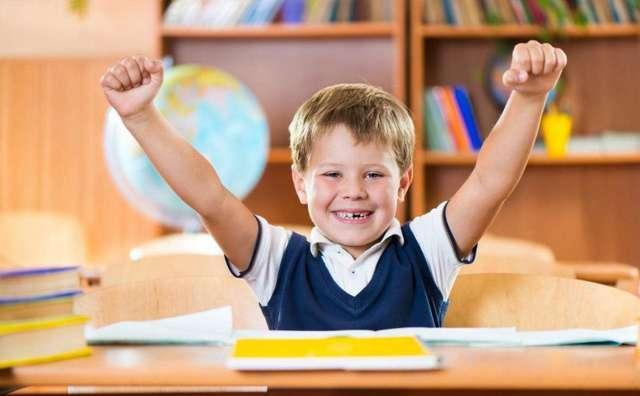 Игры на развитие самоконтроля у дошкольников 4-5 лет
