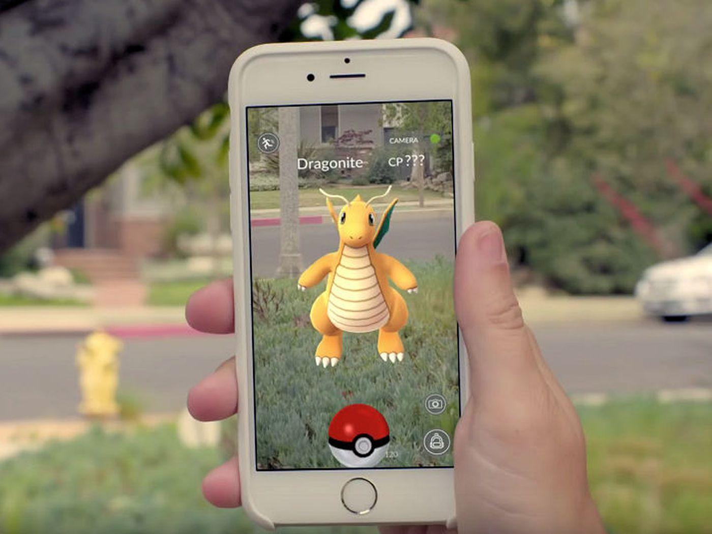 Image result for pokemon go