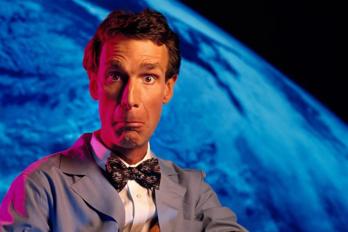 All About Bill Nye Net Worth And His Family - TV show actors' family