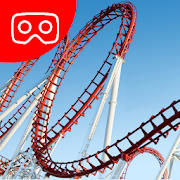 VR Thrills: Roller Coaster 3D - Best VR Games for Android