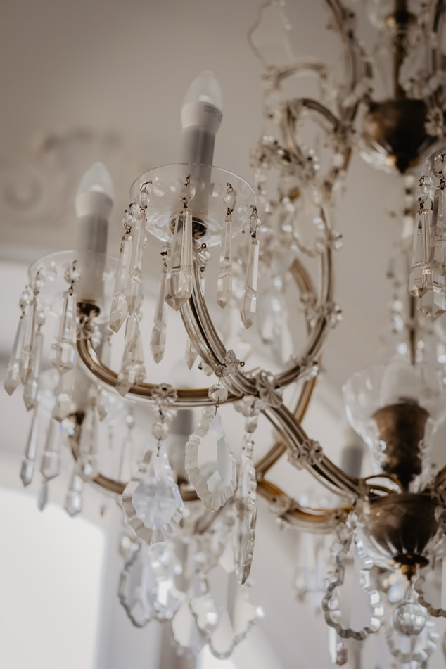 7 DIY Chandelier Ideas for Any Budget
