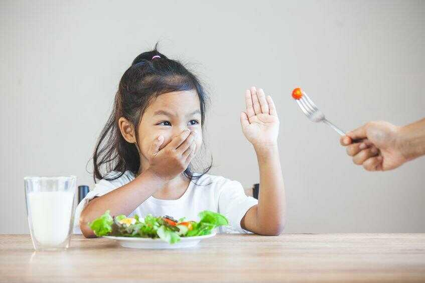 10 วิธีแก้ปัญหา ลูกไม่ยอมกินข้าว อัพเดท ปี 2021 แบบง่ายๆ 02