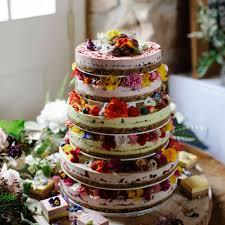 21 Creative Cheesecake Wedding Cake Ideas