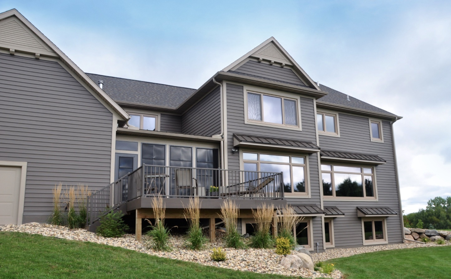 steel aluminum siding difference