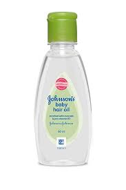 Best Skincare product for the baby is Johnson baby oil