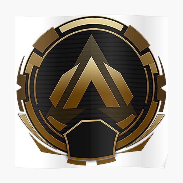 Gold Apex Legends