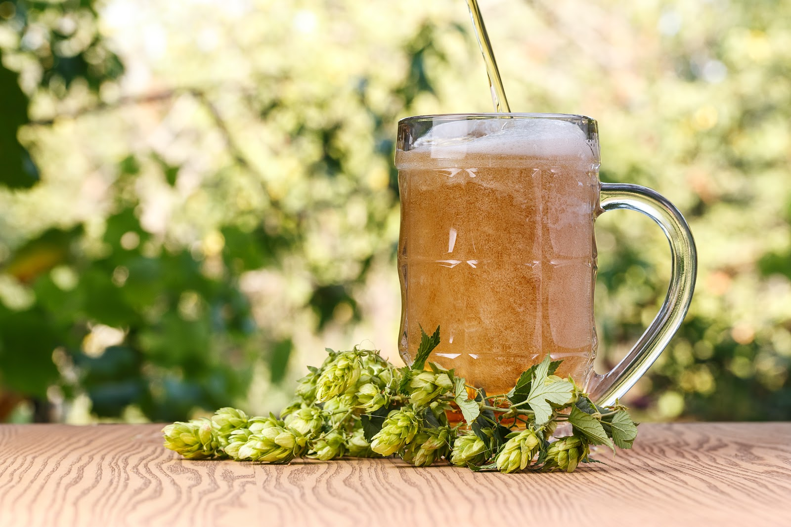 Home Brewing Pale Ales