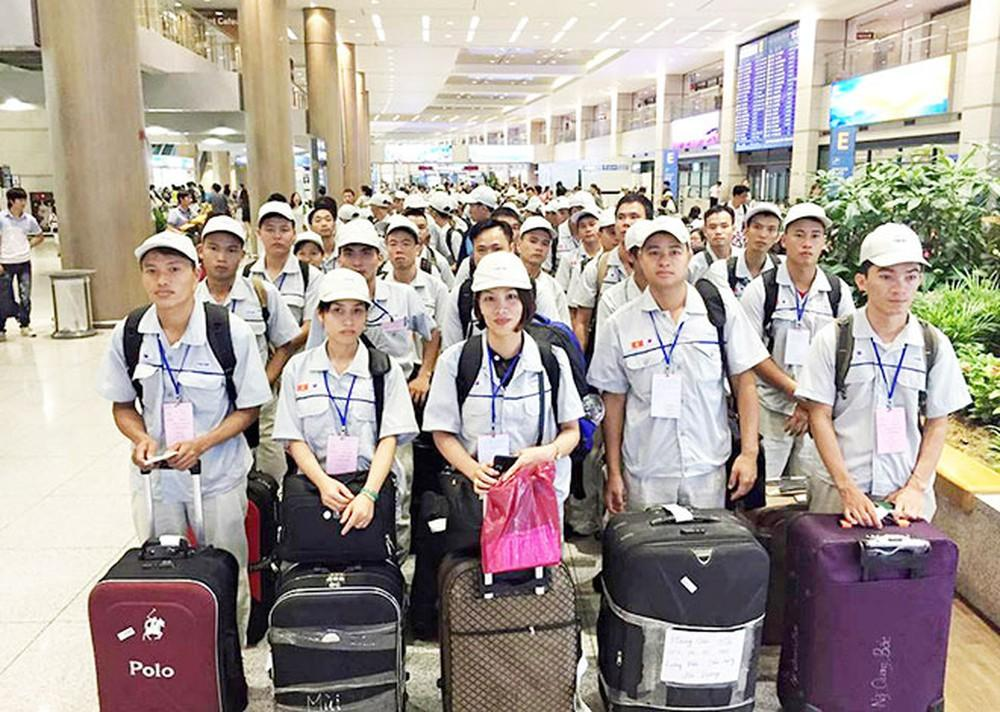 Rất nhiều người mong muốn được tìm công việc phù hợp tại Đài Loan