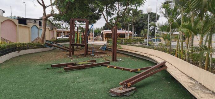 Parroquia El Retiro exige obras al alcalde de Machala – Noticias al Día