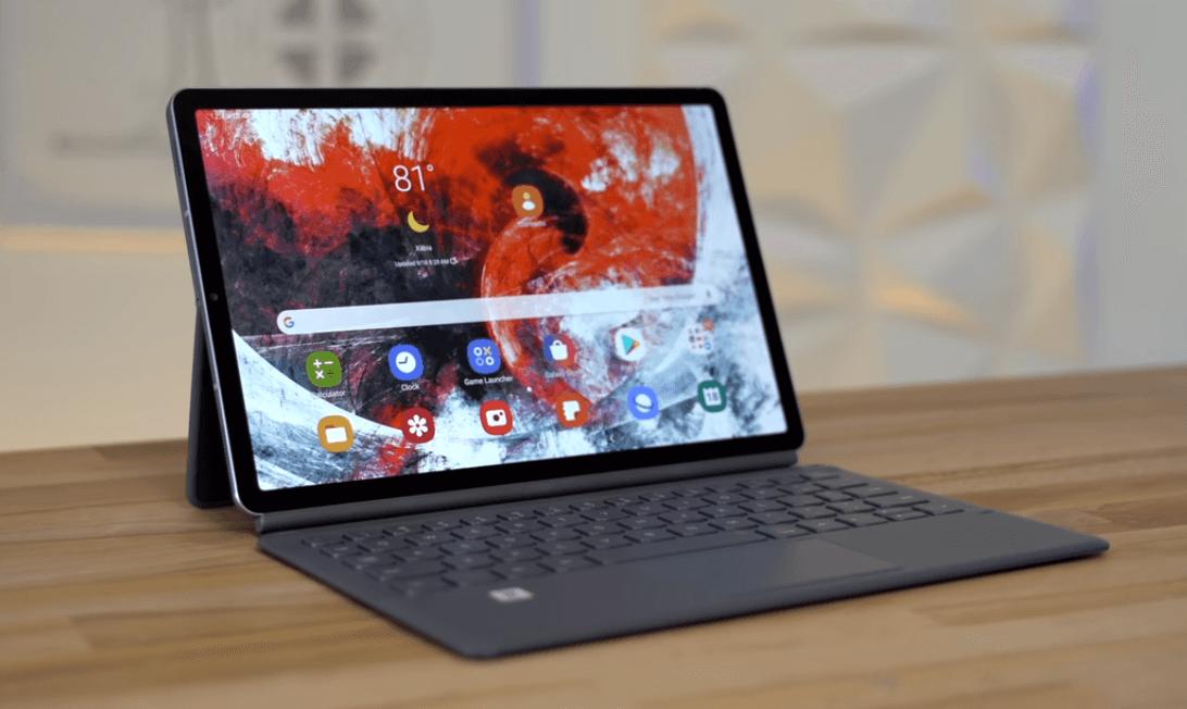 Samsung tablet models