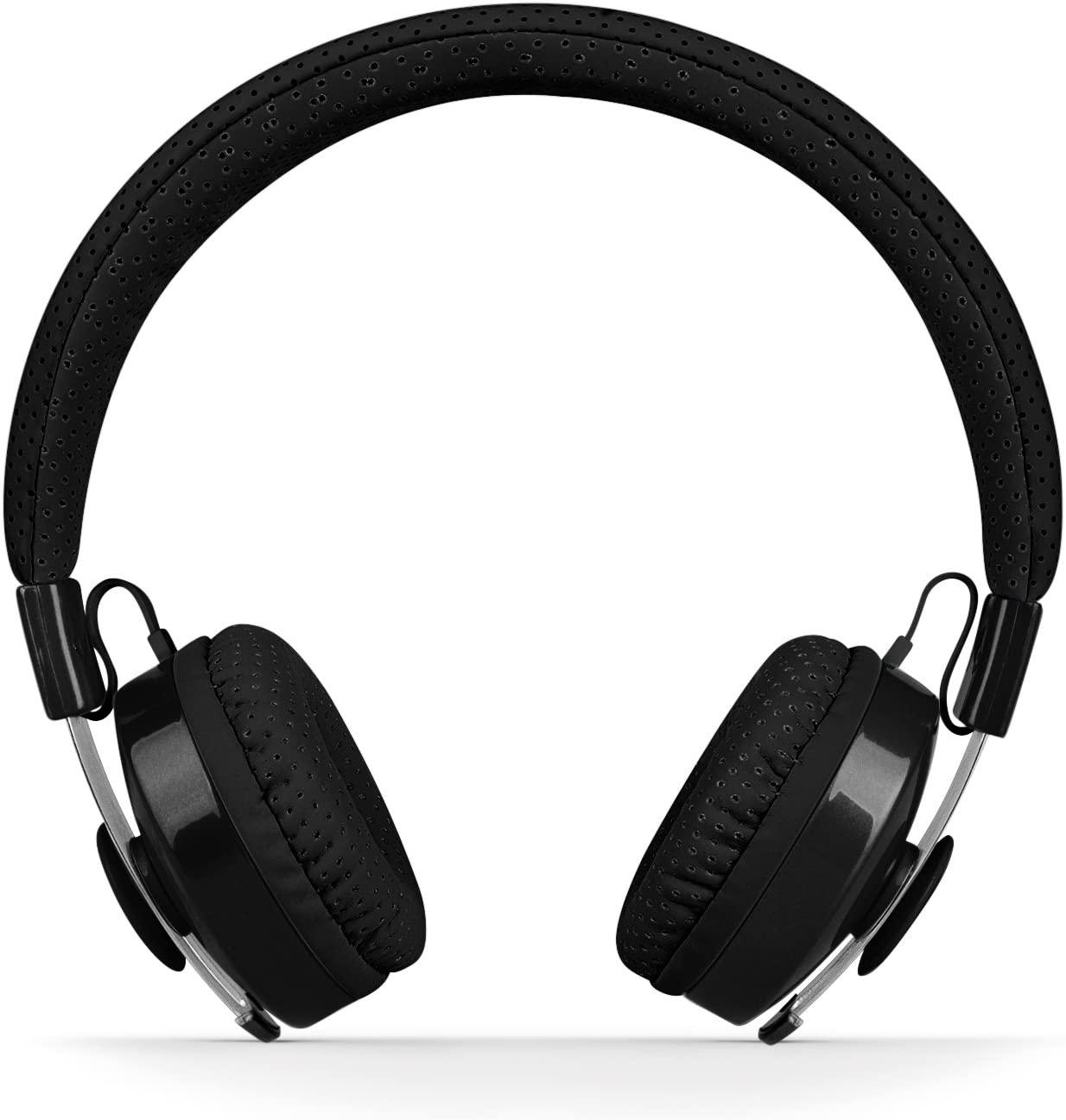6: LilGadgets Untangled Pro Premium Children's Wireless Bluetooth Headphones