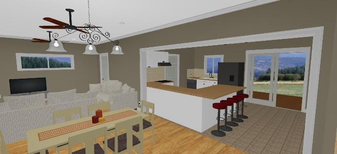 A picture containing indoor, floor, ceiling, furniture  Description automatically generated