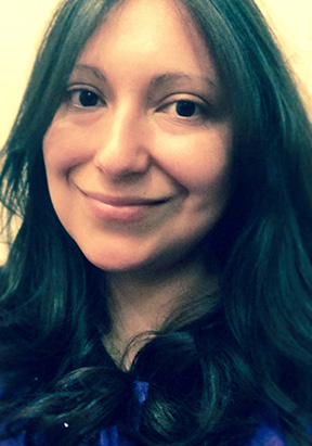 Silvia Spiva, Boopsie's Newest Senior Manager of Customer Service & Social Media