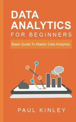 U930 Book] Free PDF Data Analytics for Beginners: Basic