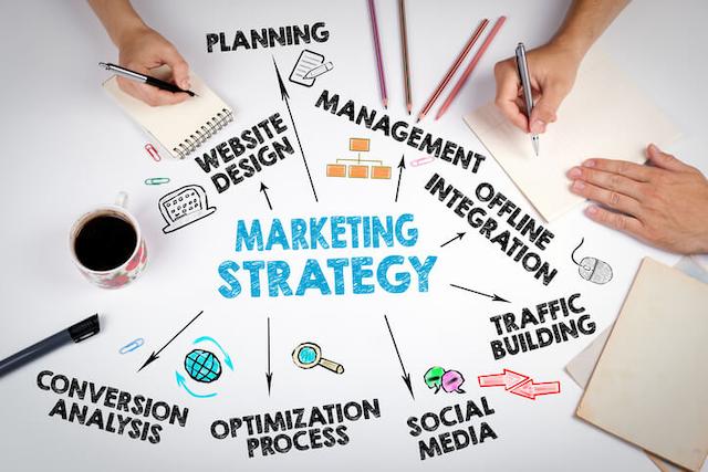 On Digitals xây dựng chiến lược marketing sáng tạo