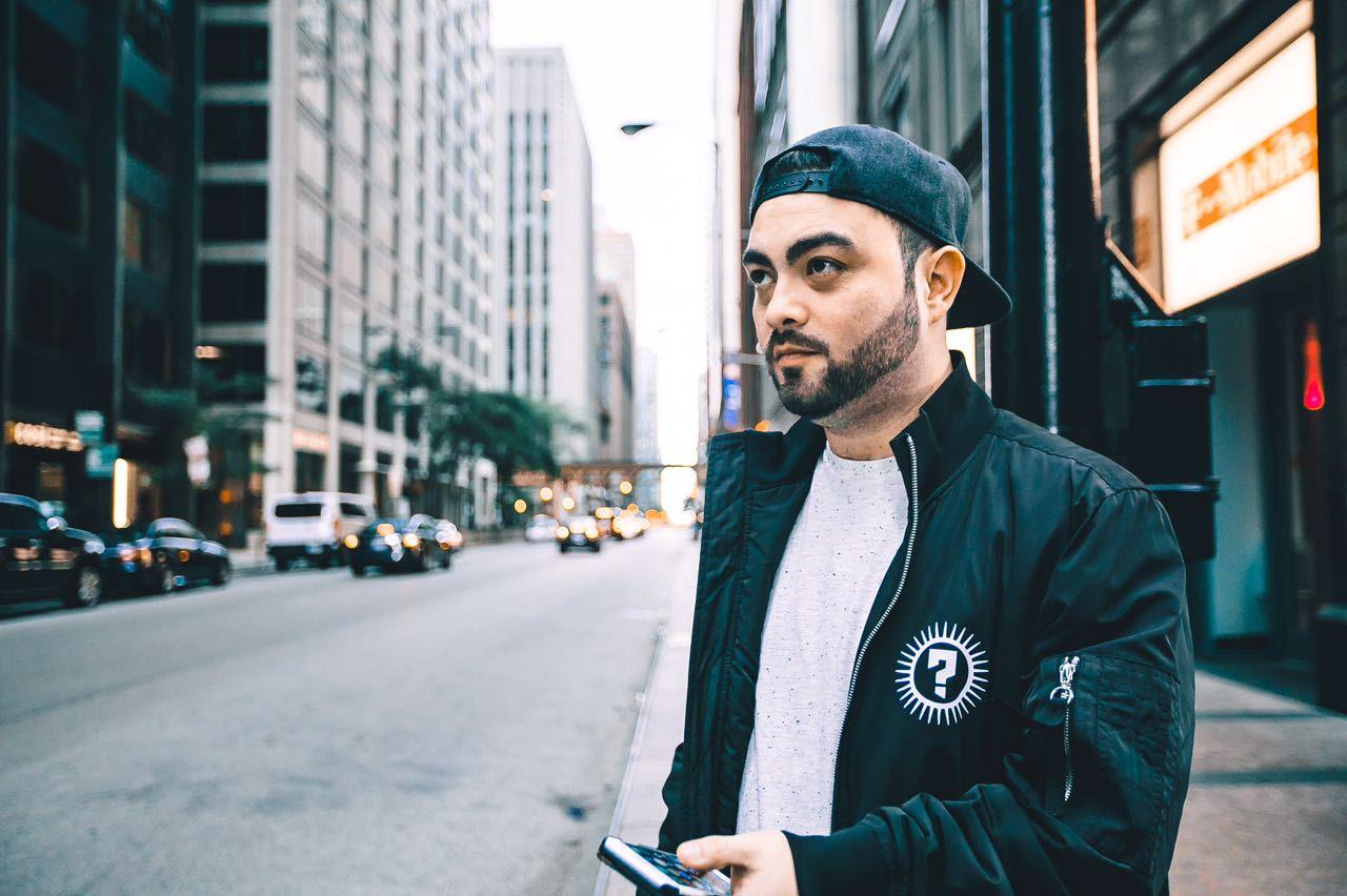 DJ Who? Sorprende con su nuevo video 'Find Yourself'