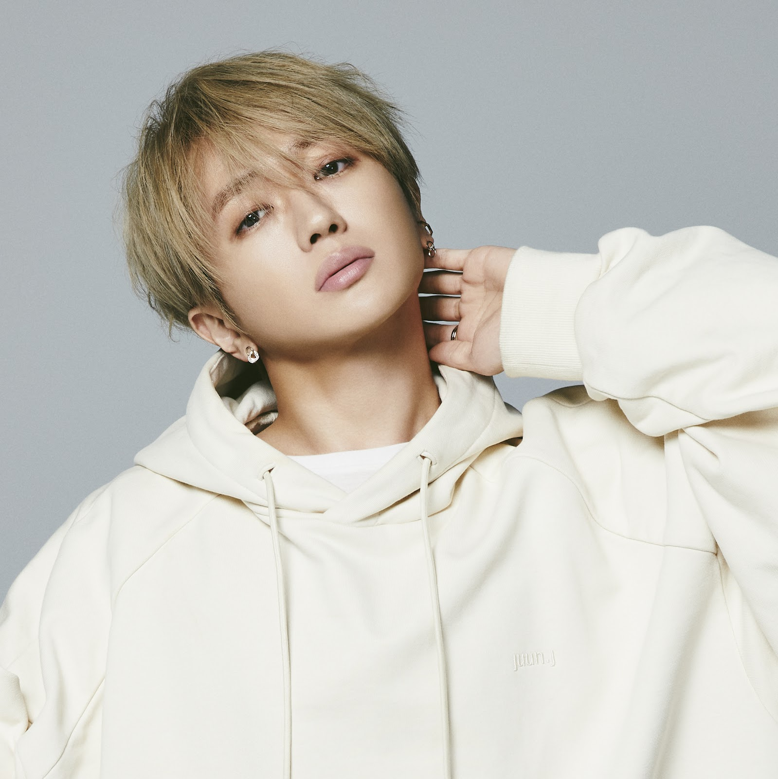 Japanese star Nissy releases new dance video for his 4-million-viewed monster hit song 'Get You Back'