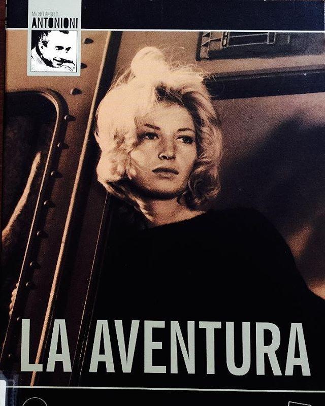 La aventura (1960, Michelangelo Antonioni)