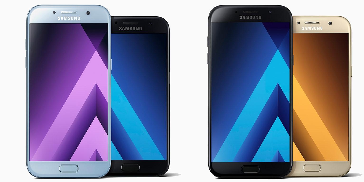 Sửa chữa điện thoại Samsung Galaxy A5 bao rẻ bao chất ở Hà Nội