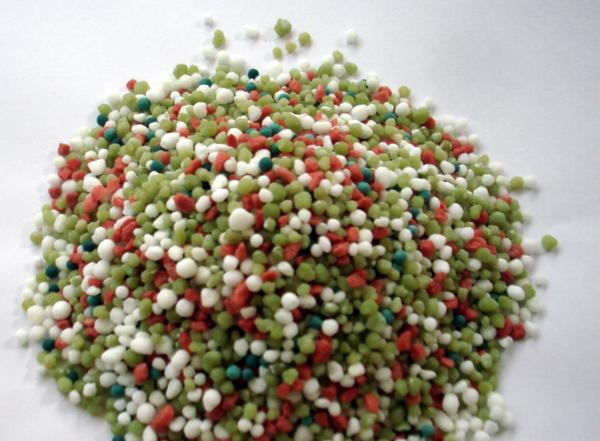 Công dụng của phân bón npk đối với cây trồng