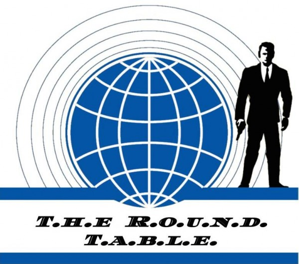 The round table logo