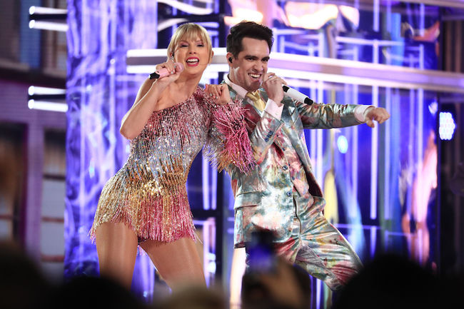 Billboard Music Awards - Season 2019