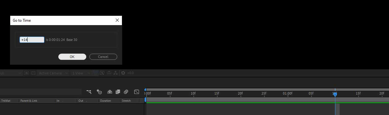 Math in After Effects
