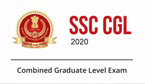 SSC CGL 2020 : Combined Graduate Level Recruitment Examination - SSC STUDY