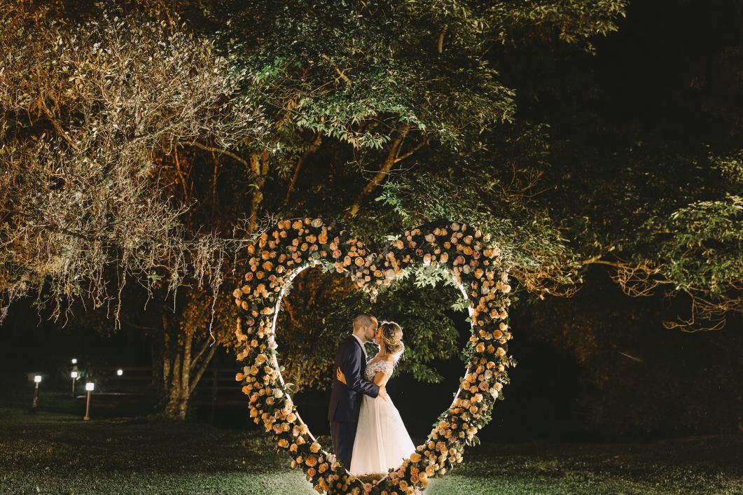 Casamento Émerson e Jéssica - Porto Alegre
