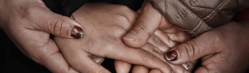motherhood | how to ask for help