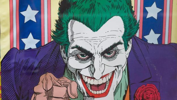Apa Yang Joker Katakan Tentang Dunia Yang Diterornya