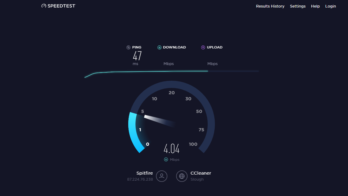 Speed Up uTorrent