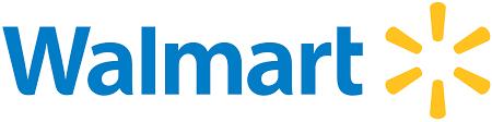 Sam Walton's WalMart Logo