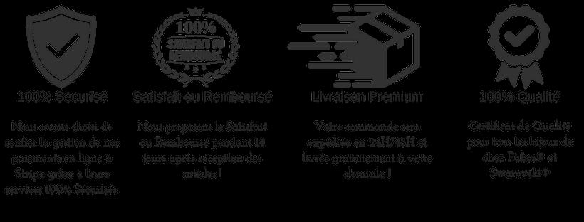 Les garanties Elitebijoux.fr
