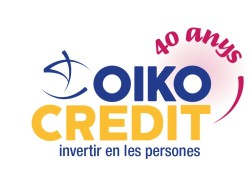OIKOCREDIT 40 anys